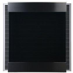 Keilbach Skrzynka na listy glasnost black stripes