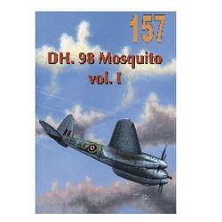 DH. 98 MOSQUITO VOL. I MILITARIA 157 (Militaria)