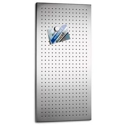 Tablica magnetyczna Muro wysoka perforowana, 66760