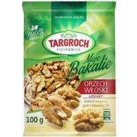 Targroch  100g orzechy włoskie łuszczone (5903229000163)