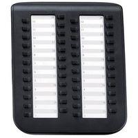 Panasonic Kx-nt505 konsola systemowa ip dss 48 przyciskowa, czarna