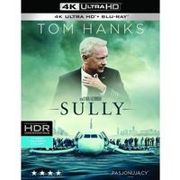Sully (4K Ultra HD) (Blu-ray) - Clint Eastwood