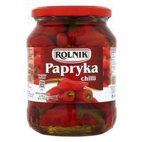 Papryka chilli 720 ml Rolnik (5900919018743)