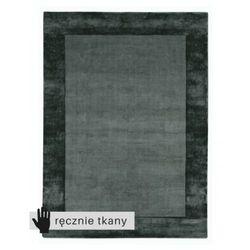 Carpet Decor:: Dywan Aracelis Charcoal 160x230cm - 160x230cm