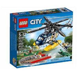 Lego City Pościg Śmigłowcem 60067 - oferta [15cfe600a1824768]