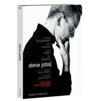 Steve Jobs - 35% rabatu na drugą książkę! (9788379453696)