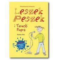 Leszek Peszek i Turecki Pieprz - Wysyłka od 3,99 - porównuj ceny z wysyłką, Marko Kitti