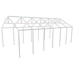 vidaXL Stelaż pod Pawilon ogrodowy 12 x 6 m (8718475801399)
