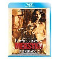 Pewnego razu w Meksyku: Desperado 2 (Blu-Ray) - Robert Rodriguez