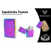 Zapalniczka Tasman Rainbow