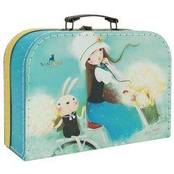 Kori Kumi, Summertime, walizka, duża z kategorii walizeczki
