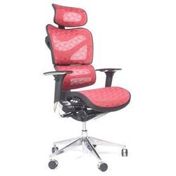 Ergonomiczny fotel biurowy ERGO 700, JNS-702 W52
