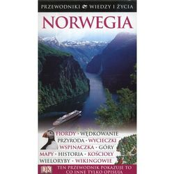 Norwegia (kategoria: Geografia)