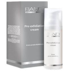 Bandi PROFESSIONAL LINE PRE-EXFOLIATION CREAM Krem przed eksfoliacją (HX01) z kategorii Pozostałe kosmetyki