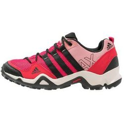 adidas Performance AX2 Półbuty trekkingowe ray red/core black/raw pink, kup u jednego z partnerów