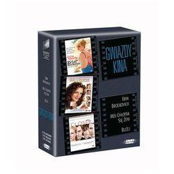 Gwiazdy kina: Julia Roberts - Erin Brockovich, Mój chłopak się żeni, Bliżej (3xDVD) - P.J. Hogan, Mike Ni