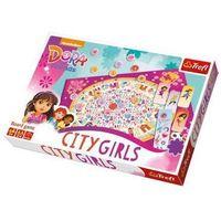 Dora i przyjaciele City Girls - Jeśli zamówisz do 14:00, wyślemy tego samego dnia. Darmowa dostawa, już od