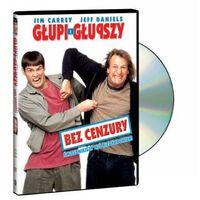 Głupi i głupszy  7321909045842 marki Galapagos films