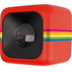 Kamera  cube wyprodukowany przez Polaroid
