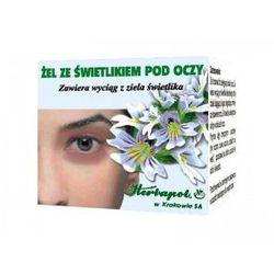 ŻEL ZE ŚWIETLIKIEM POD OCZY 15g - produkt z kategorii- Pozostałe kosmetyki