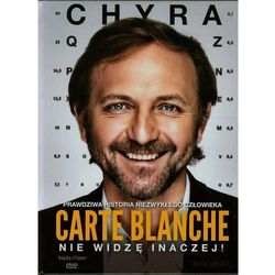 Carte Blanche (booklet) - sprawdź w wybranym sklepie