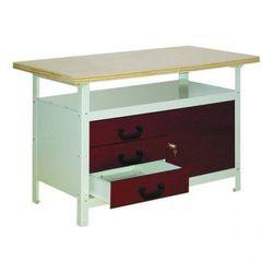Stół warsztatowy STW 122