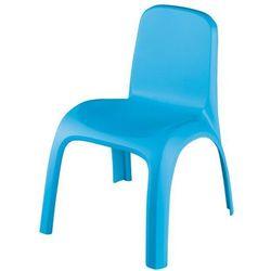 Krzesełko CURVER Dla Dzieci Jasnoniebieski (7290005829598)