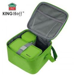TORBA OBIADOWA LUNCH BAG KINGHOFF [KH-1133]
