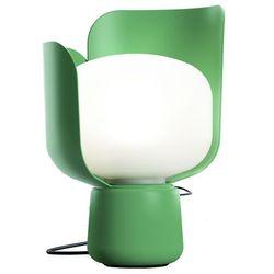 BLOM - Lampa stojąca Zielony (5450534373302)
