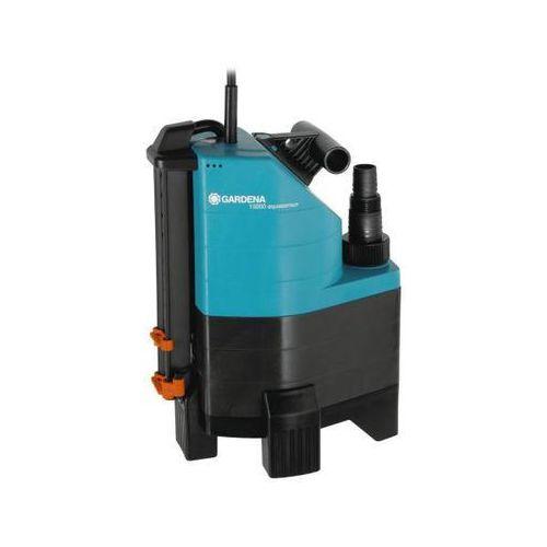 Comfort pompa do brudnej wody 13000 aquasensor (1799-20) z kategorii Pompy cyrkulacyjne
