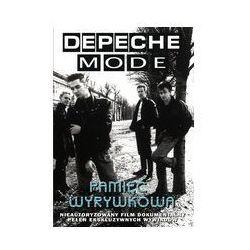 Depeche mode - pamięć wyrywkowa, marki Agencja artystyczna mtj