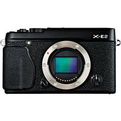 FujiFilm FinePix XE2, cyfrówka z wizjerem