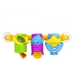 FP Kąpielowy zestaw do zabawy, produkt marki Mattel