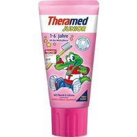 Henkel Theramed junior 1-6 lat pasta do zębów truskawkowa 50ml de