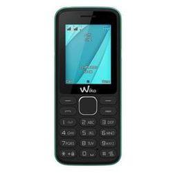 WIKO Lubi 4 Dual SIM Black/Mint, Czarno/Miętowy