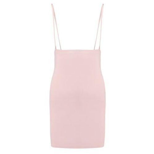 Maidenform COMFORT DEVOTION Bielizna korygująca cosmetic pink - produkt dostępny w Zalando.pl