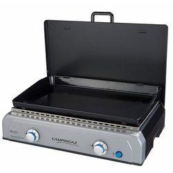 Campingaz grill przenośny plancha blue flame lx (3138522103385)