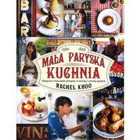 Mała paryska kuchnia (288 str.)