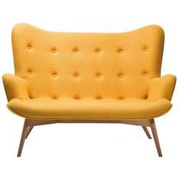 Kare Design Sofa Angels Wings żółta - 78500