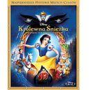 Królewna Śnieżka i siedmiu krasnoludków (Blu-Ray) - David Hand DARMOWA DOSTAWA KIOSK RUCHU (7321917501484)