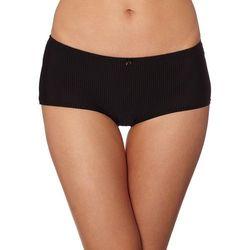 Schiesser IMPRESSION Panty black, kolor czarny, od rozmiaru 38