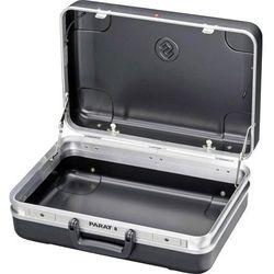 Walizka narzędziowa bez wyposażenia, uniwersalna Parat SILVER Individual 430000171 (SxWxG) 480 x 350 x 180 mm, SILVER Individual