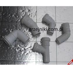Wavin TRÓJNIK PVC 32/32*45 HT - produkt z kategorii- Pozostałe ogrzewanie