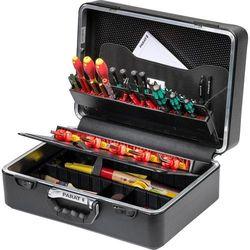 Walizka narzędziowa bez wyposażenia, uniwersalna Parat CARGO Allround 92000171 (SxWxG) 490 x 370 x 200 mm