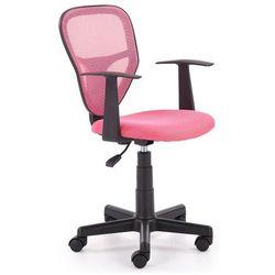 Producent: elior Fotel dla dziewczynki oskar - różowy