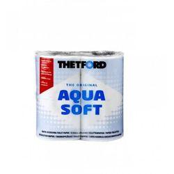 Papier toaletowy do toalet turystycznych AQUA SOFT THETFORD - sprawdź w kamai24.pl