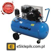 Gudepol GD 28-100-320 - Kompresor tłokowy, kup u jednego z partnerów