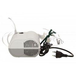 KARDIO-TEST Inhalator pneumatyczno-tłokowy DARMOWA DOSTAWA DO 400 SALONÓW !! - produkt z kategorii- Inhalato