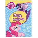 My Little Pony. Moje labirynty. SIL-201 Praca zbiorowa (9788325323332)