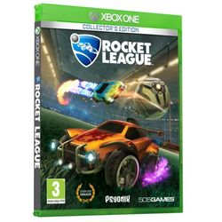 Rocket League Collector's Edition - produkt z kat. gry Xbox One
